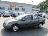 2003 Graphite Metallic Dodge Neon SE #31791197