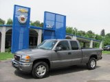 2007 GMC Sierra 1500 Classic Z71 Extended Cab 4x4
