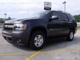 2010 Taupe Gray Metallic Chevrolet Tahoe LT #31791391