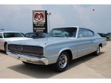 Dodge Charger 1967 Data, Info and Specs