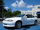 2003 Olympic White Chevrolet Cavalier LS Sport Coupe #31850945