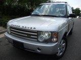 2004 Zambezi Silver Metallic Land Rover Range Rover HSE #31851401