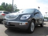 2011 Carbon Black Metallic Buick Enclave CX AWD #31851418