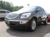 2011 Cocoa Metallic Buick Enclave CX #31851419