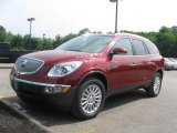 2011 Red Jewel Tintcoat Buick Enclave CXL #31851420