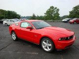 2011 Race Red Ford Mustang GT Coupe #31851022