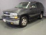 2004 Dark Gray Metallic Chevrolet Tahoe LT 4x4 #31851251