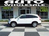 2009 Taffeta White Honda CR-V EX-L #31851287