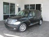 2007 Black Chrysler PT Cruiser Limited Edition Turbo #31900402