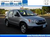 2007 Whistler Silver Metallic Honda CR-V LX #31850840