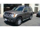 2006 Granite Metallic Nissan Xterra S 4x4 #31900420