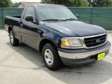 2000 Ford F150 XL Regular Cab