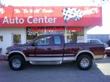 1997 Ford F150 Lariat Extended Cab 4x4
