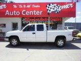2004 Summit White Chevrolet Silverado 1500 LS Extended Cab 4x4 #31900651