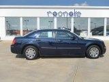 2005 Midnight Blue Pearlcoat Chrysler 300 Touring #31900517