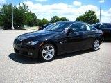 2010 Black Sapphire Metallic BMW 3 Series 328i xDrive Coupe #31900523