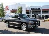 2004 Dark Gray Metallic Chevrolet Tahoe LS 4x4 #31963715