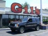 1995 Black Jeep Grand Cherokee Limited 4x4 #31963964