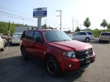 2009 Torch Red Ford Escape XLT Sport V6 #31963973