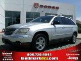 2004 Bright Silver Metallic Chrysler Pacifica  #31963984