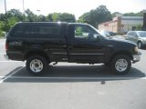 1997 Ford F150 XLT Regular Cab 4x4