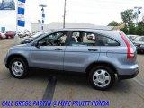 2007 Glacier Blue Metallic Honda CR-V LX #31963775