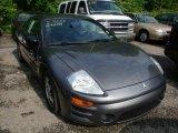 2003 Titanium Pearl Mitsubishi Eclipse GS Coupe #31964037