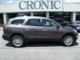 2010 Cocoa Metallic Buick Enclave CXL #31964059