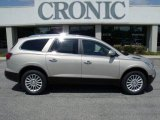2011 Gold Mist Metallic Buick Enclave CX #31964061
