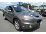 2008 Carbon Bronze Pearl Acura RDX Technology #31963860