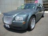 2005 Magnesium Pearl Chrysler 300  #31963876