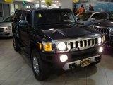 2009 Black Hummer H3 Alpha #31963884