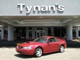2003 Redfire Metallic Ford Mustang GT Coupe #32025340