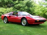 Ferrari 308 1985 Data, Info and Specs