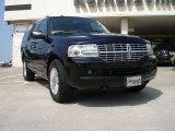 2007 Black Lincoln Navigator Ultimate 4x4 #32025543