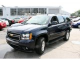 2009 Dark Blue Metallic Chevrolet Tahoe LT 4x4 #32025678