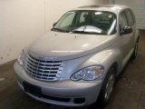 2007 Bright Silver Metallic Chrysler PT Cruiser  #32025308