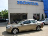 2010 Honda Accord EX Sedan