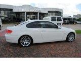2010 Alpine White BMW 3 Series 328i Coupe #32054493