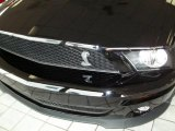 2007 Black Ford Mustang Shelby GT500 Convertible #32054178