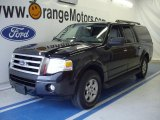 2010 Tuxedo Black Ford Expedition EL XLT 4x4 #32054301