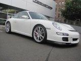2007 Carrara White Porsche 911 GT3 #32098816