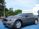 2011 Sterling Gray Metallic Ford Mustang V6 Coupe #32098437
