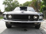 1969 Ford Mustang Mach 1 Data, Info and Specs