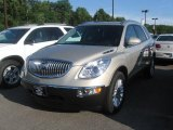 2011 Gold Mist Metallic Buick Enclave CXL AWD #32098852