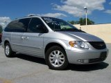 2003 Bright Silver Metallic Chrysler Town & Country LXi #32098305