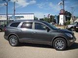 2011 Cyber Gray Metallic Buick Enclave CXL AWD #32098978