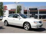 2003 White Diamond Pearl Acura TL 3.2 Type S #32150867