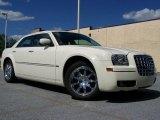 2008 Cool Vanilla White Chrysler 300 Touring #32150906