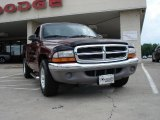 2000 Dodge Dakota SLT Regular Cab Data, Info and Specs